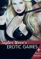 Taylor Wane's Erotic Games
