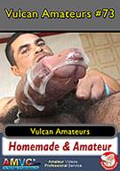 Vulcan Amateurs 73