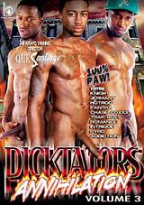 Dicktators 3: Annihilation