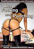Ass Fucking And Punching