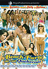 Beach Party De Cul Quebecois