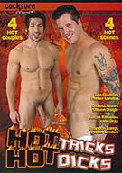 Hot Tricks Hot Dicks