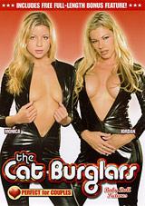 The Cat Burglars