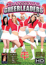 Transsexual Cheerleaders 6