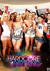 Hardcore Partying Season 1 Episode 4