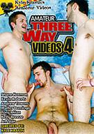 Amateur Three-Way Videos 4