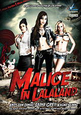 Malice In Lala Land