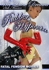 Rubber Hypoxia
