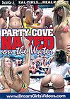 Party Cove Naked On The Water