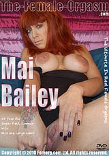 Mai Bailey