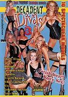 Pussyman's  Decadent Divas 3