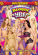 Blonde Super Sluts