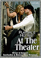 Playgirl's Hottest At The Theater
