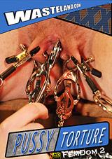 FemDom 2: Pussy Punishment