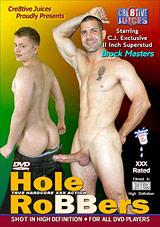 Hole RoBBers