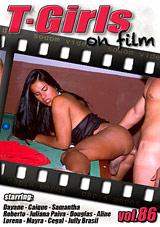 T-Girls On Film 86