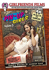 Pin-up Girls 5