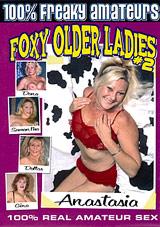 Foxy Older Ladies 2
