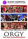 Orgy: The XXX Championship