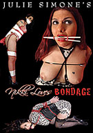 Nikki Loves Bondage