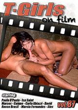 T-Girls On Film 87