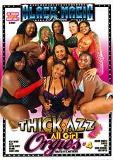 Thick Azz All Girl Orgies 4