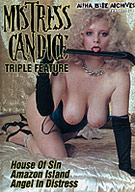 Mistress Candice Triple Feature: Angel In Distress