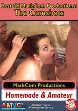 Best Of MarkCom Productions: The Cumshots