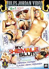 My Shemale Sluts
