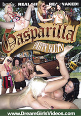 Gasparilla Party Sluts