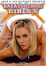Badass School Girls 5