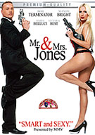 Mr. And Mrs. Jones