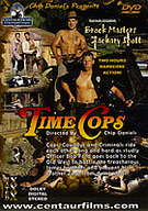 Time Cops
