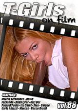 T-Girls On Film 88