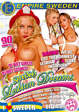 Swedish Lesbian Dreams