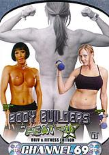 Body Builders In Heat 28