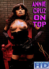 Annie Cruz On Top