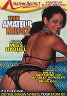 True Amateur MILFs 2