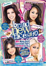 Brand New Faces 10
