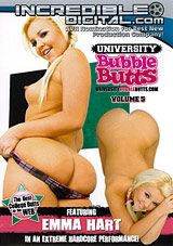 University Bubble Butts 5
