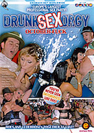 Drunk Sex Orgy: October-Fuck