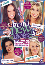 Brand New Faces 4