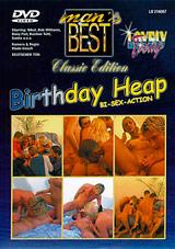 Birthday Heap: Bi-Sex-Action