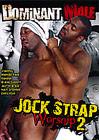 Jock Strap Worship 2