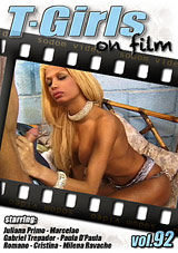 T-Girls On Film 92