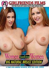 Women Seeking Women: Big Natural Breast Edition