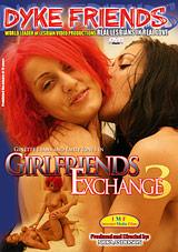 Girlfriends Exchange 3