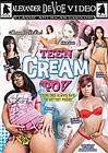 Teen Cream POV