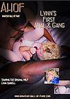 Lynn Carroll's Amateur Hall Of Fame: Lynn's First Anal and Gang Bang