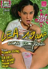 Lea 19 Ans: Sans Complexes